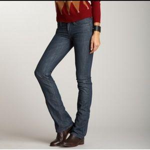 Earnest Sewn Keaton Bootcut Jeans
